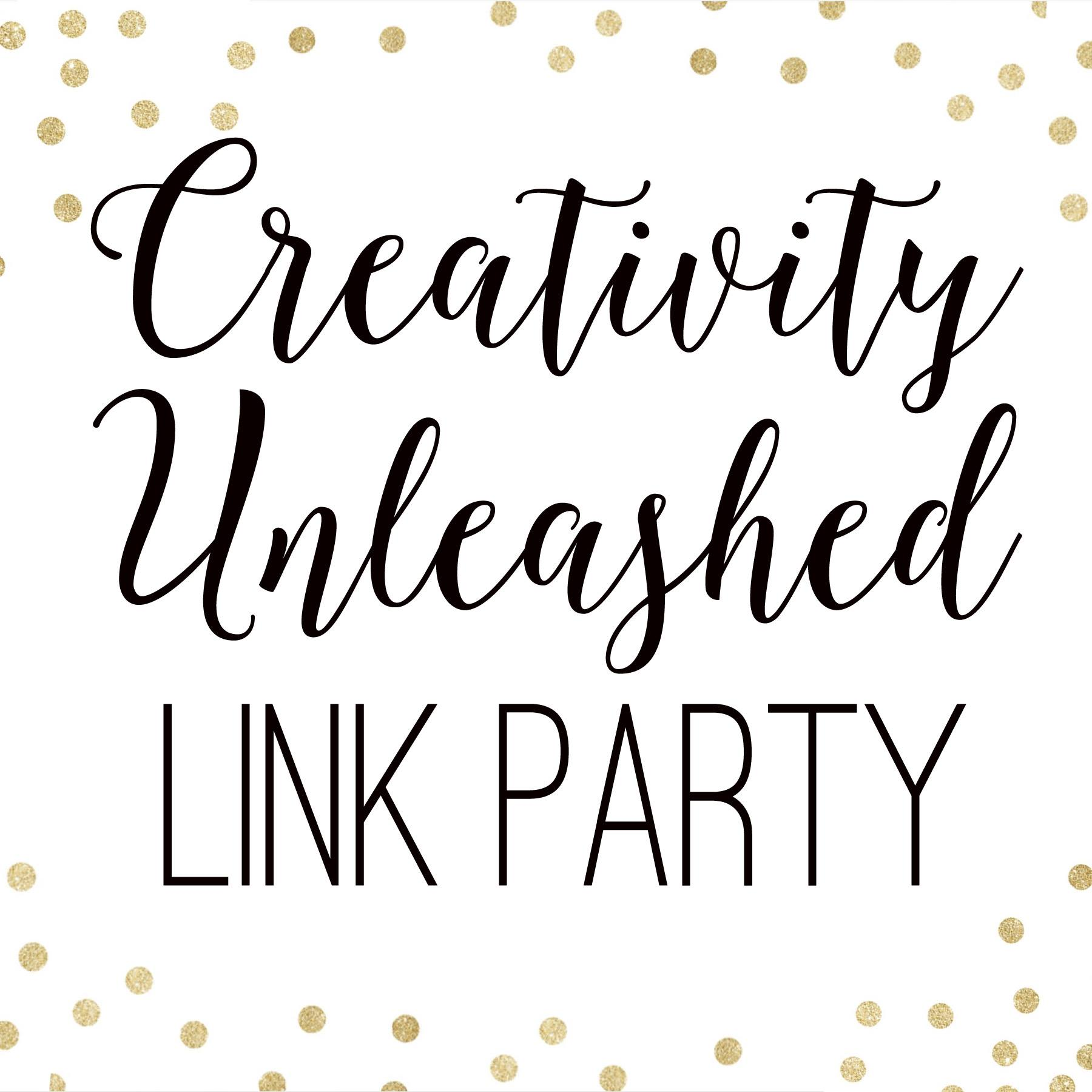 Creativity-Unleashed-link-party-every-Thursday-at-7pm-ET