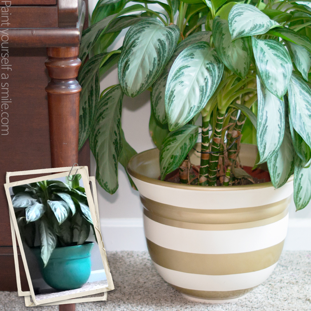 by style painted planters text chica the crafty planter com easy mexi craftychica
