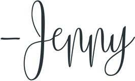 Jenny Kavanagh