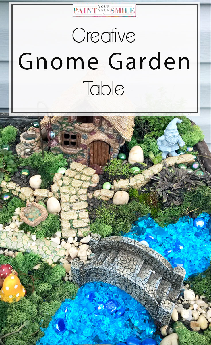 Gnome In Garden: Creating A Gnome Garden