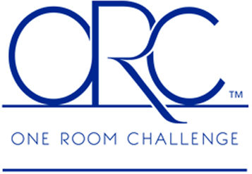 one room challenge April 2016
