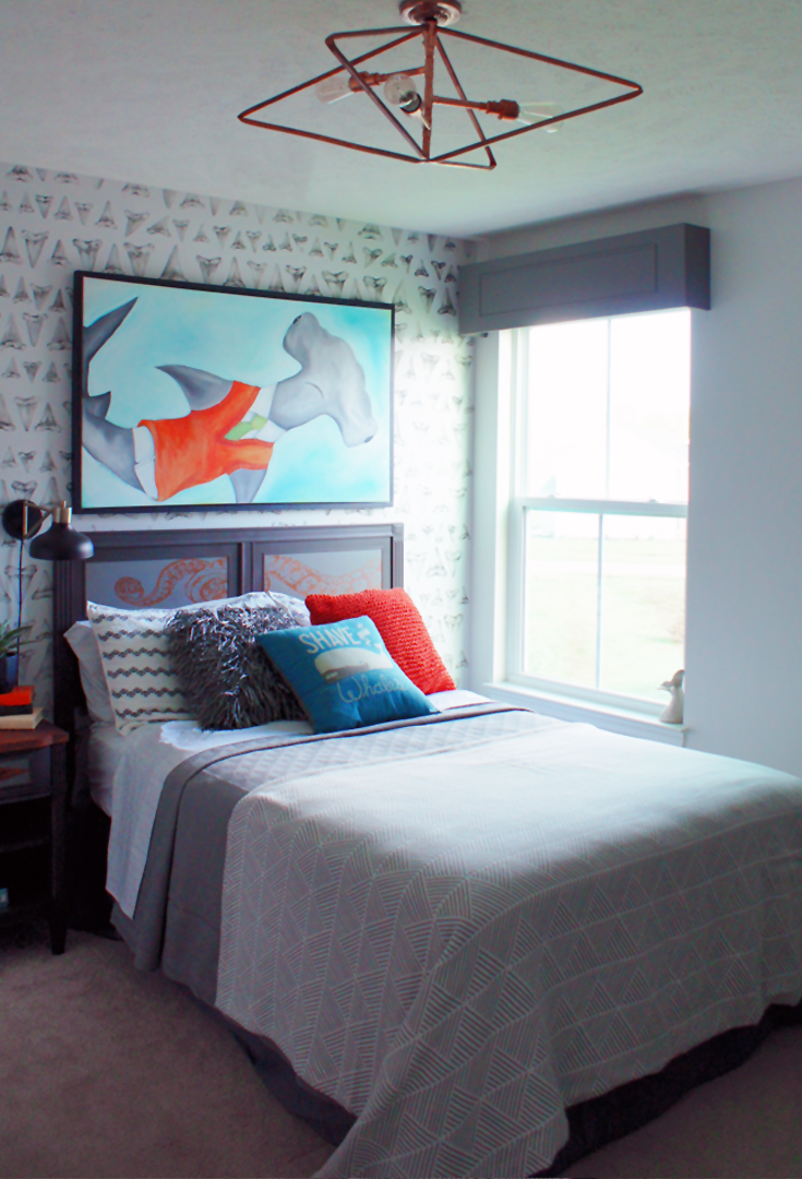 one room challenge teen bedroom makeover reveal day this room was