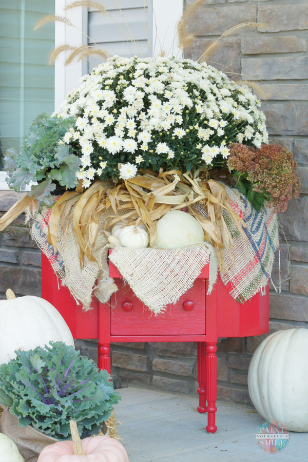 fall-porch-sewing-chest-planter