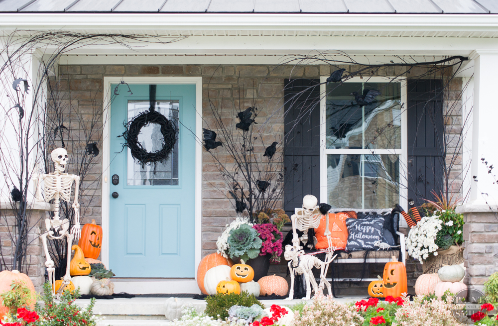 crow-halloween-decorations