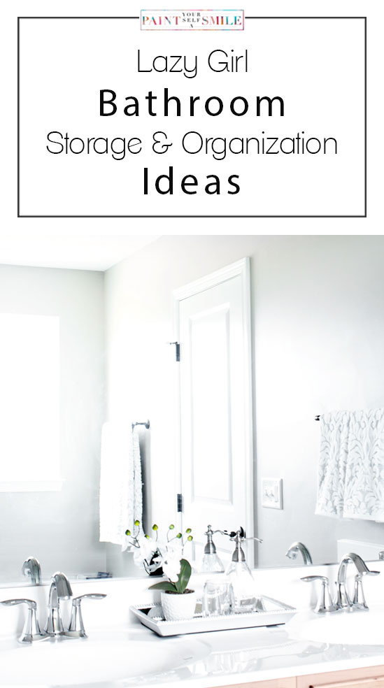Cheap and Easy!! Great Bathroom ideas & solutions for real people.