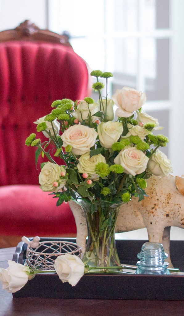 How to Arrange Flowers like a Pro