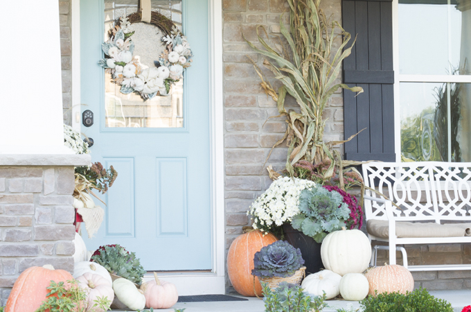 10 Fall Porch Decorating Tips and Tricks